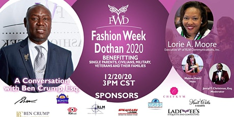 8th Annual Fashion Week Dothan and Salute to Veterans. tickets