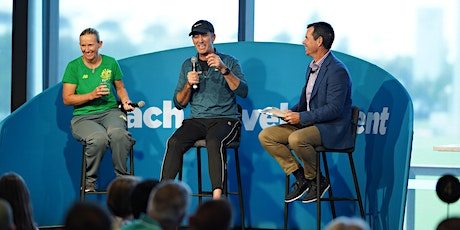 2021 Grand Slam Virtual Coaches' Conference tickets