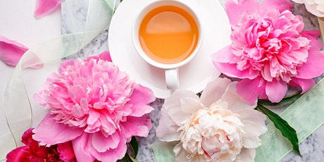 Teatime Coaching:Virtual Group Coaching-business owners/coaches/consultants tickets