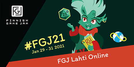 FGJ Lahti Online tickets