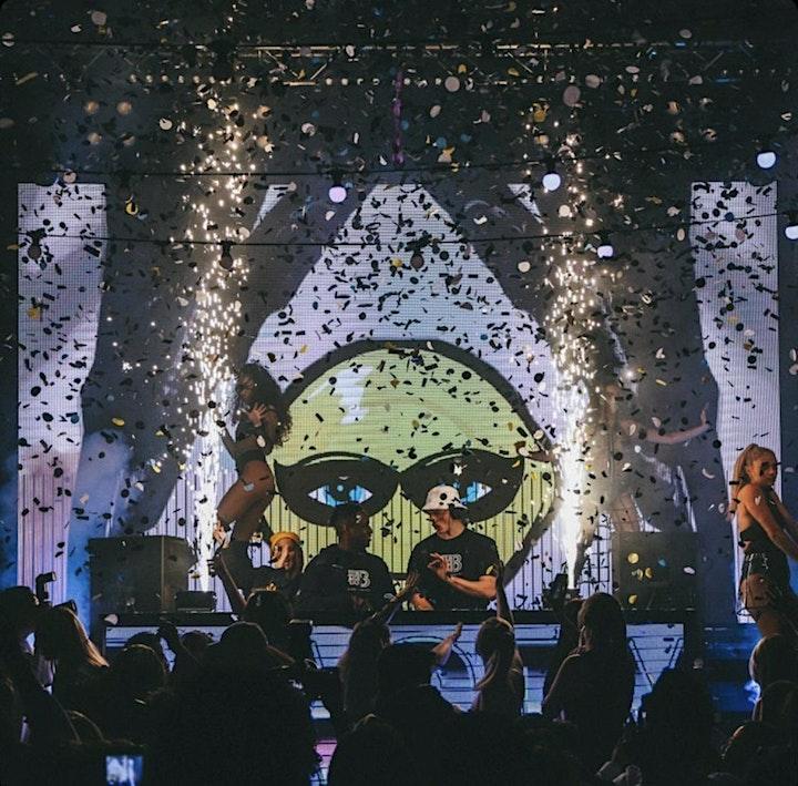 NASTY BOYS x TROPIKANA TAKEOVER - HOUSE MUSIC EVENT - FRIDAY 05.03.21 image