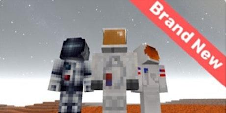 Minecraft Modding Masters tickets