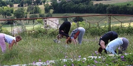 Holistic 100 Hour Yoga Teacher Training in Italy Monastery tickets