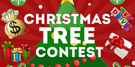 Peoria, IL 1st Annual Christmas Tree Contest tickets