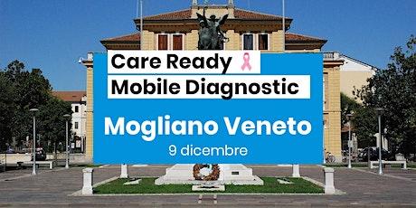 Mammografia e Ecografia Gratuita - Mogliano Veneto 9 Dicembre 2020 biglietti