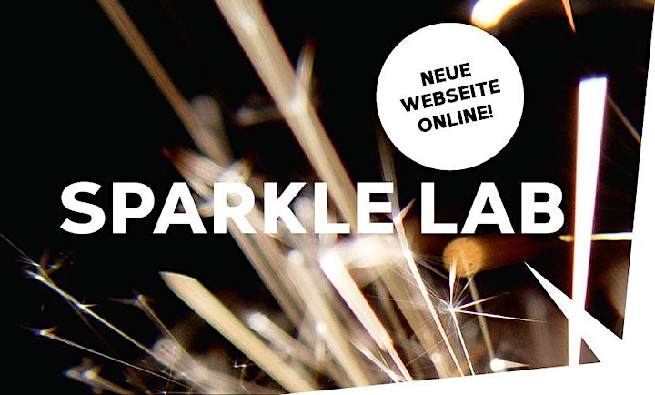 SPARKLE LAB #7: Lernen von Simon Sinek - Drinks. Talks. Inspiration: Bild