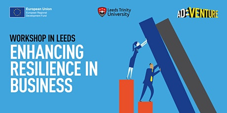 Enhancing Resilience in Business - Postponed,  new date  coming soon. tickets