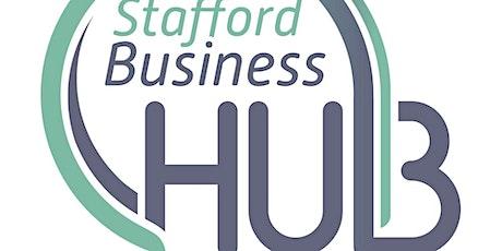 Stafford Business Basics Training tickets