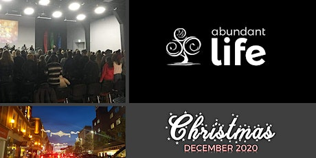Christmas Family Service incl Kids Church tickets