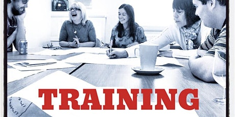 Online Training: Making Successful Funding Applications (follow on course) tickets