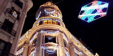 Free tour Barcelona en Navidad entradas