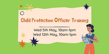 YS Training: Child Protection Officer Training ingressos