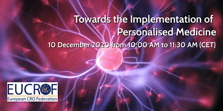 Towards the implementation of Personalised Medicine tickets