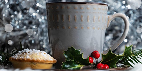 Hayle Business Breakfast Zoom Meeting - Christmas Style! tickets