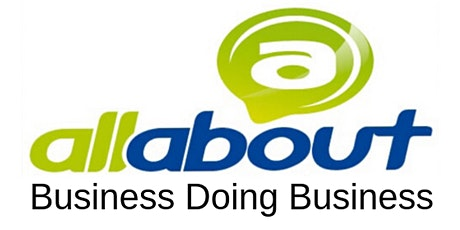 All About Business Doing Business tickets