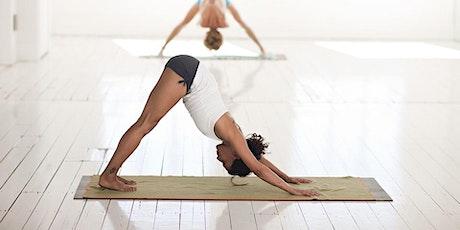 Christmas Yoga Class: Vinyasa Flow Tickets