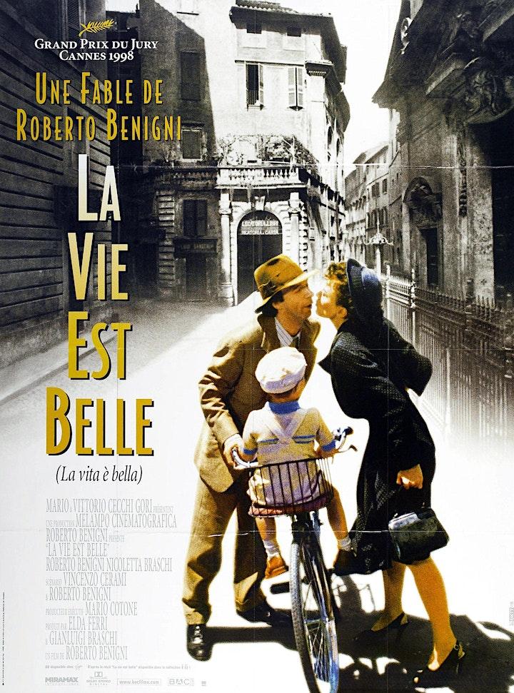 Image pour Le Cinéma du BHV MARAIS - La Vie Est Belle - 18/12 / 16h