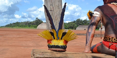 Sounds from Xingu: Indigenous Ethnographers In Brazil tickets