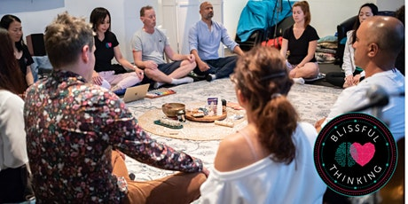 IN-PERSON Intuitive Sensory Healing Meditation tickets