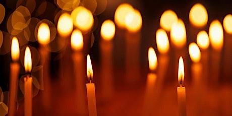 Christmas Eve Vigil Mass tickets