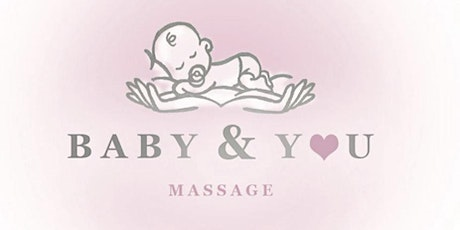 Baby & Sensory massage course face to face at St Nicolas Church Nuneaton tickets