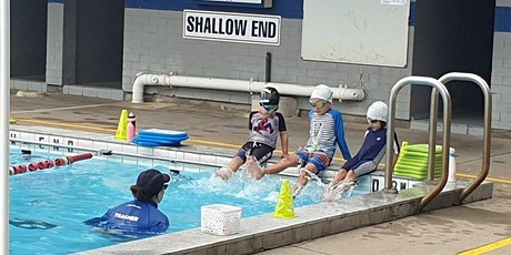 Mayfield Community Swim School Holiday Intensive & Squad Boot Camp-Jan 2021 tickets