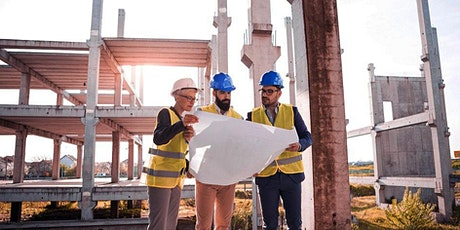 Construction Management, Procedures and Implementation Program in Abu Dhabi tickets