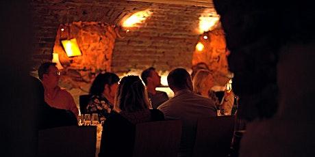 Choklad och vinprovning Stockholm | Källarvalv Gamla Stan Den 29 Maj tickets