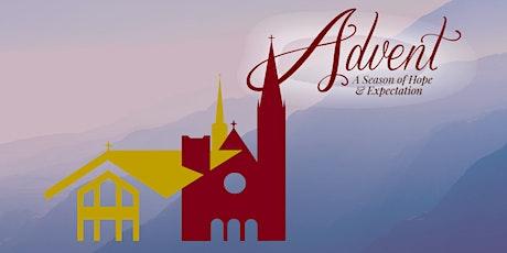 Second Sunday of Advent  Mass - St. Agnes 9:00 AM tickets