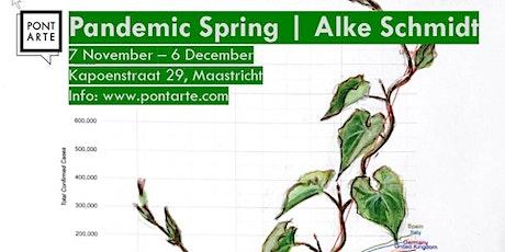 Kopie van Private online view with Alke Schmidt, 3 December tickets