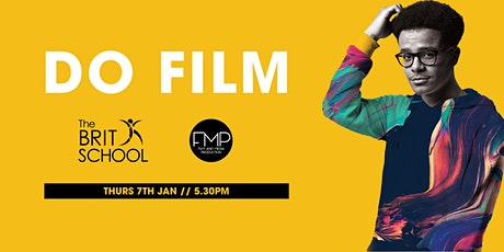FMP @ The BRIT School - Virtual Open Event tickets