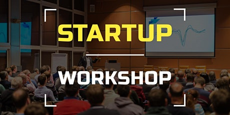 [Startups] : Workshop For Startups tickets