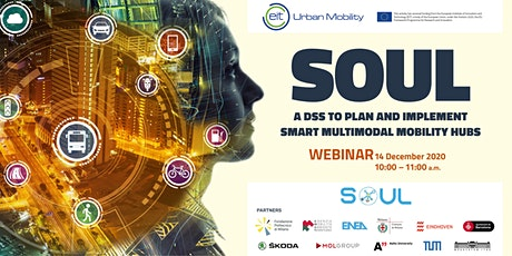 SOUL: a DSS to plan and implement Smart Multimodal Mobility Hubs tickets
