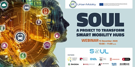 SOUL: a project to trasform Smart Mobility Hubs tickets