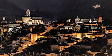 Misterios y leyendas de Úbeda (Jaén) entradas