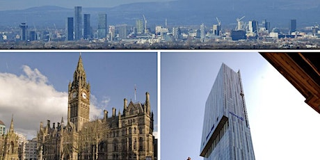 Discovering Manchester: Expert Tour tickets