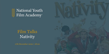 Film Talks - Nativity tickets