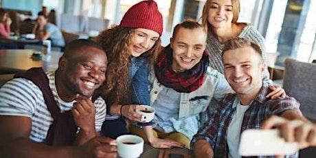 Student Corner - Undergraduate event tickets