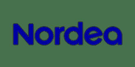 Economic Update 2021 with Nordea tickets