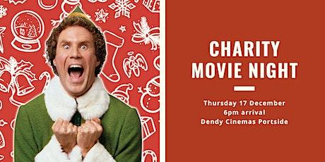 Charity Movie Screening of Elf  tickets