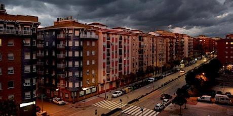 Casas encantadas y misterios de Linares (Jaén) entradas