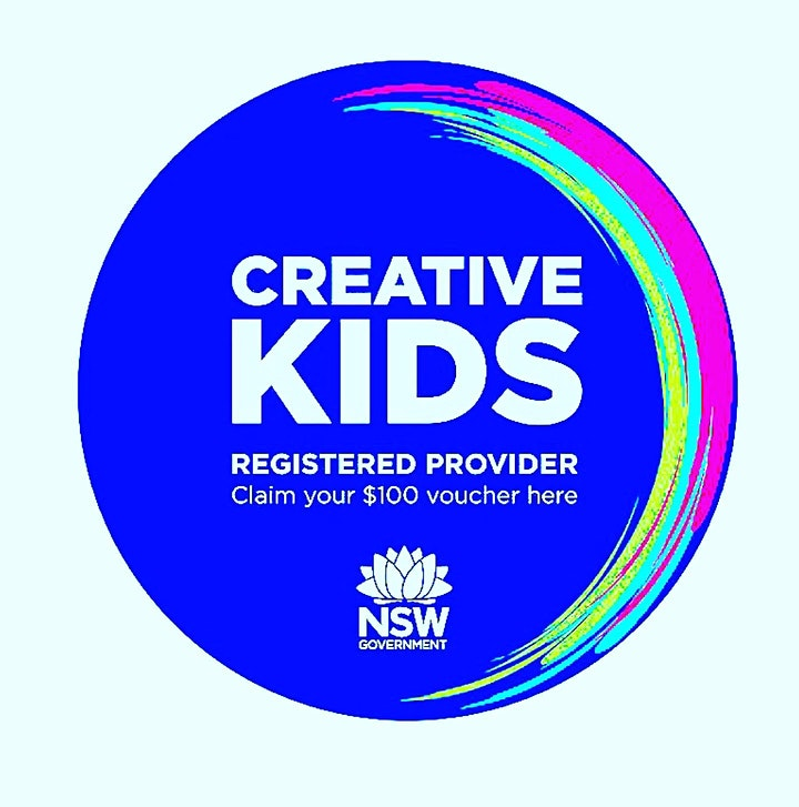 Copy of Polymer Clay Kids Creative Sculpture Workshop image
