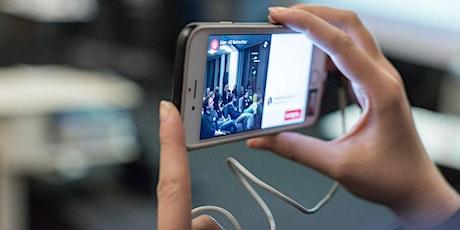 Online Workshop - Besser Fotografieren mit dem Smartphone Tickets