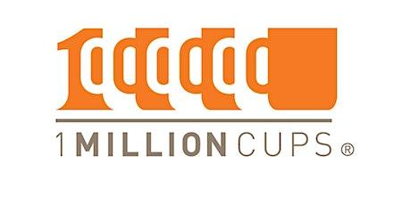 1 MILLION CUPS (1MC) PRINCE WILLIAM, VA tickets