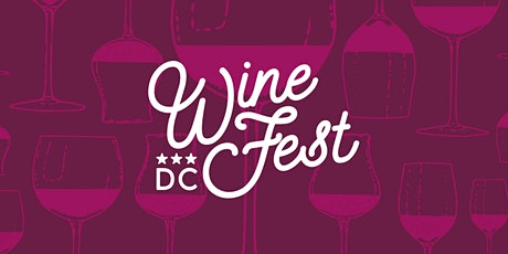 DC Wine Fest! Winter Edition tickets