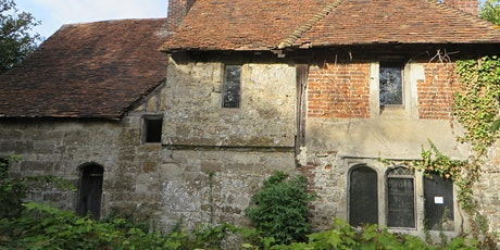 The SPAB's Old House Project: A roundtable discussion with Matthew Slocombe tickets
