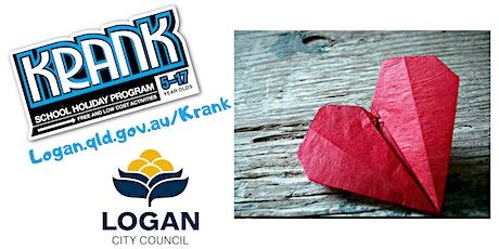 KRANK Origami WORKSHOP by BrisStyle tickets