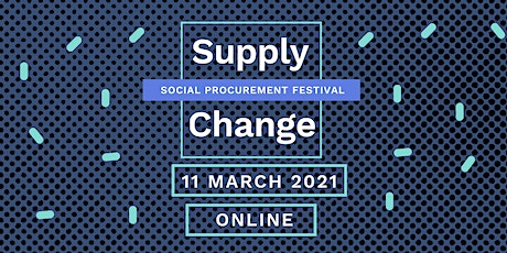 Social Enterprise Procurement Festival 2021 tickets