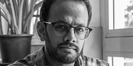 How to write a Long Read: Long-form journalism with Samanth Subramanian tickets