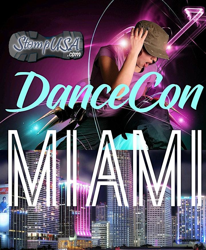 DanceCon Miami 2021 image